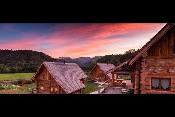 Le Chalet Le Mont Cinère est aménagé grand confort proximité Lac de Chambon (Auvergne) - Location de vacances - Chambon-sur-Lac