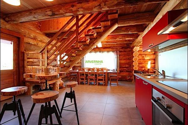 - Location de vacances - Chambon-sur-Lac