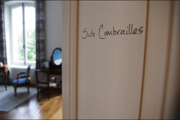 - Chambre d'hôtes - Combronde