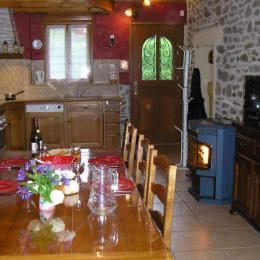 - Location de vacances - Saint-Julien-Puy-Lavèze