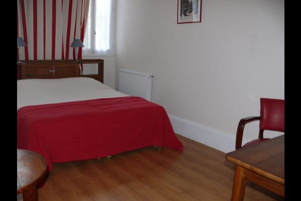 la pause dorée chambres duo, chambres d'hotes à clermont-ferrand