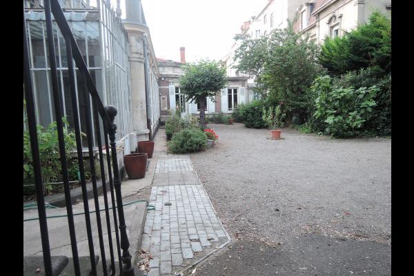 La pause dorée - Chambre d'hôtes - Clermont-Ferrand