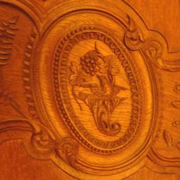 Dans la chambre - Chambre d'hôtes - Clermont-Ferrand