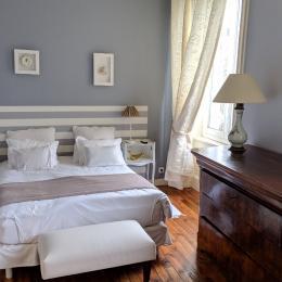 Chambre Lilas - Chambre d'hôtes -