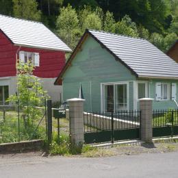 - Location de vacances - La Bourboule
