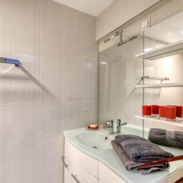 salle à manger - Location de vacances - Volvic