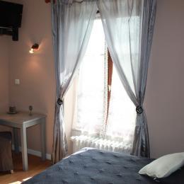 Lemptegy - Chambre d'hôte - Charbonnières-les-Vieilles