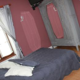 Sioule - Chambre d'hôte - Charbonnières-les-Vieilles