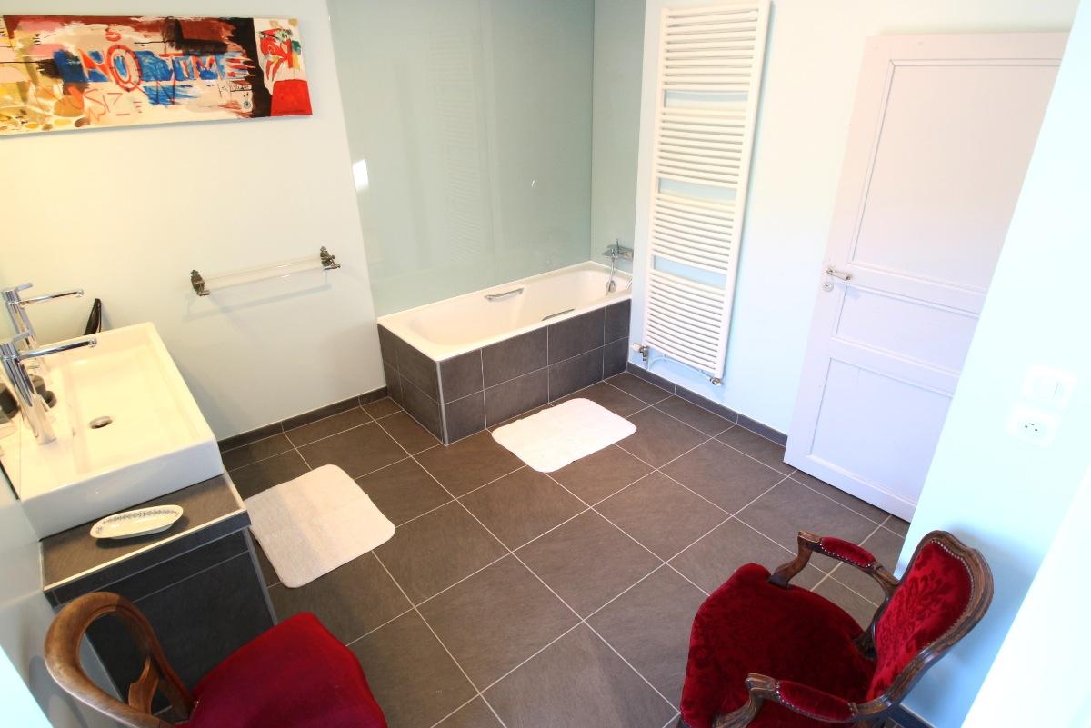Chambres d'hôtes - Sancy - Chambre d'hôtes - Besse-et-Saint-Anastaise