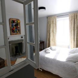 Chambre d'hôte - Besse et Saint Anastaise - Chambre d'hôtes - Besse-et-Saint-Anastaise