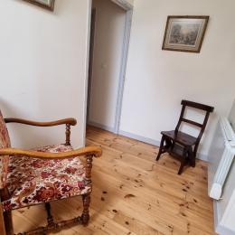 1 chambre à l'étage - Location de vacances - Anzat-le-Luguet