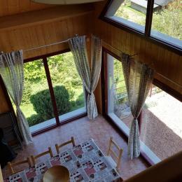 chambre No 1 - Location de vacances - Mont-Dore