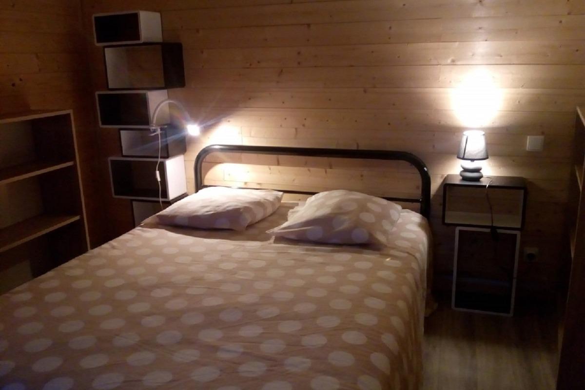 Pour de belles nuits reposantes - Location de vacances - Aydat