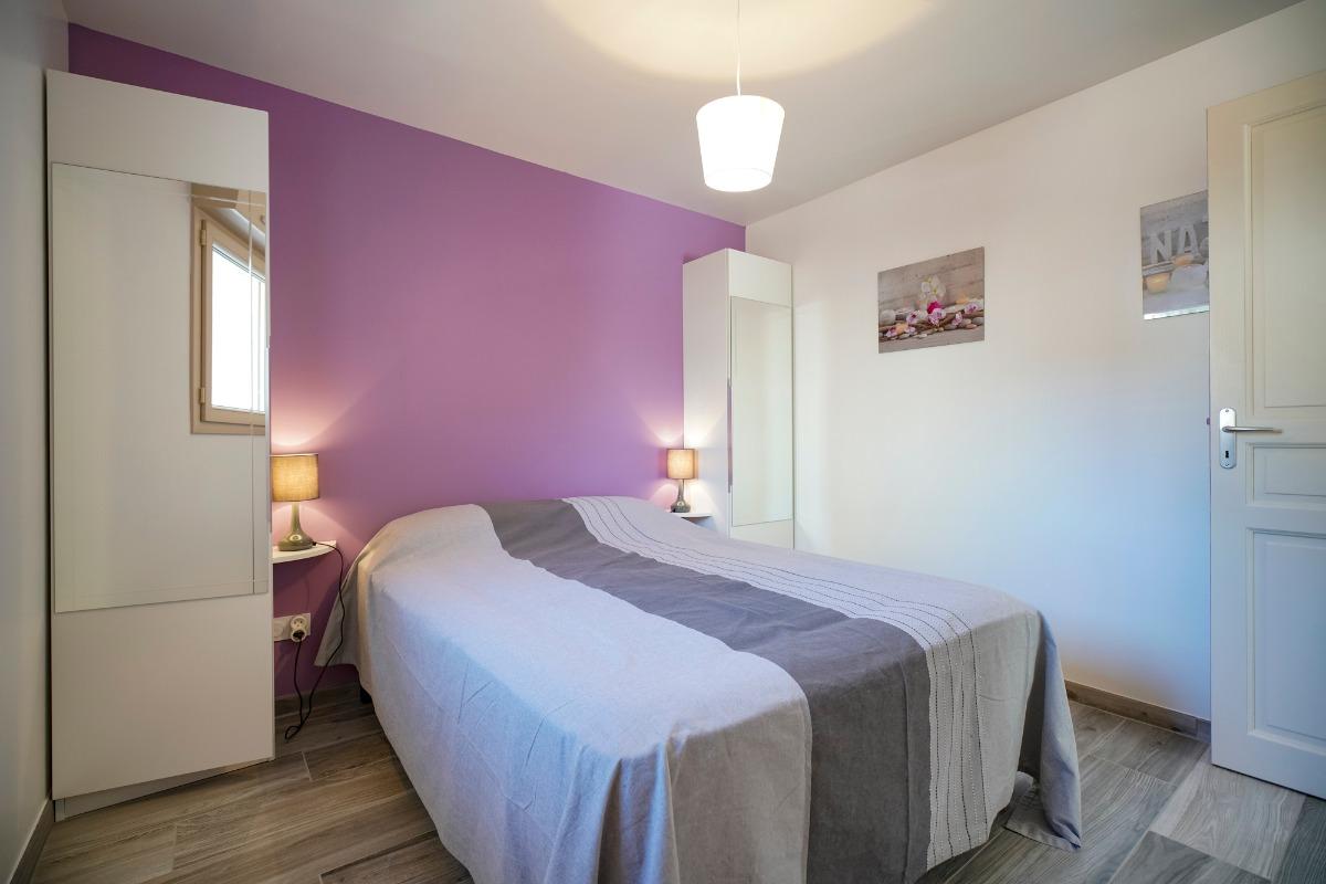 chambre rdc - Location de vacances - Mont-Dore