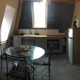 Cuisine - Location de vacances - Mont-Dore