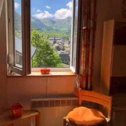 Grand duplex et sa vue panoramique envoutante - Location de vacances - Mont-Dore