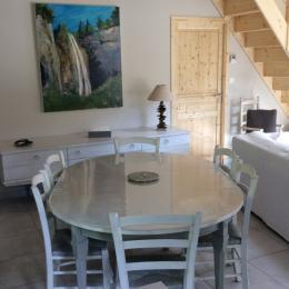 séjour - Location de vacances - Mont-Dore