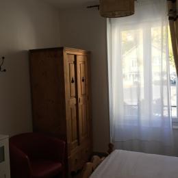 CHAMBRE - Location de vacances - Mont-Dore