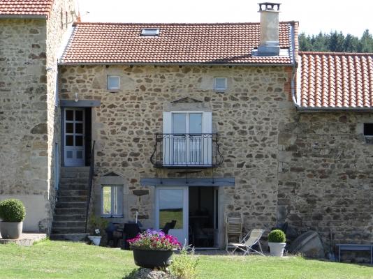 - Location de vacances - Vernet-la-Varenne