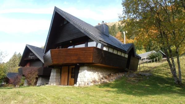 - Location de vacances - Mont-Dore