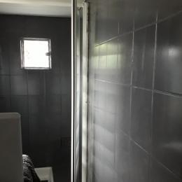 Salle d'eau - Location de vacances - Orléat