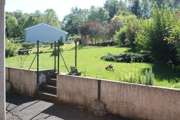 - Location de vacances - Saint-Genès-Champanelle