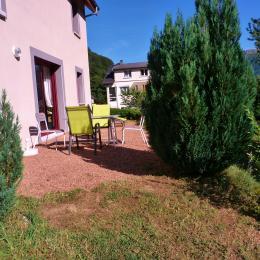 chambre à 2 lits - Location de vacances - Mont-Dore