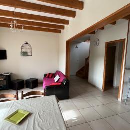 chambre - Location de vacances - Chambon-sur-Lac