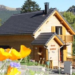 CHALET  ÉTÉ  2015 - Location de vacances - Mont-Dore