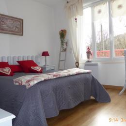 Appartement à proximité du centre-ville de La Bourboule, au coeur du massif du Sancy - Location de vacances - La Bourboule