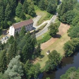 - Location de vacances - Châteauneuf-les-Bains