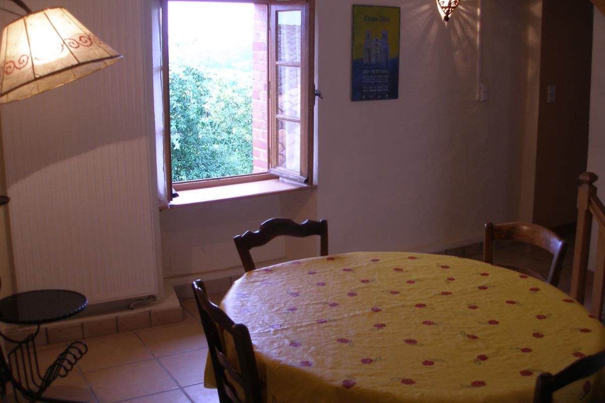 - Location de vacances - Sainte-Agathe