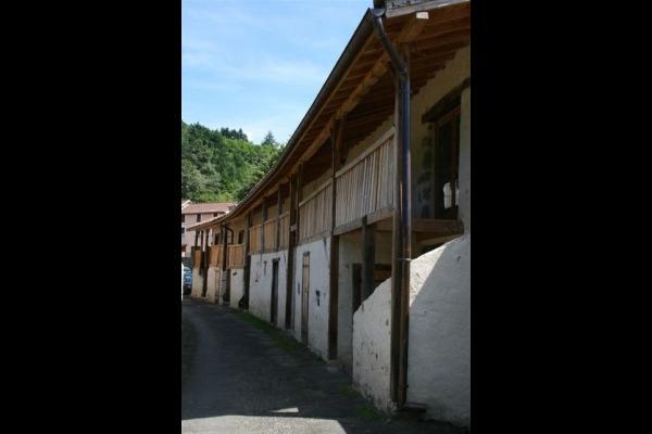- Location de vacances - Châteldon