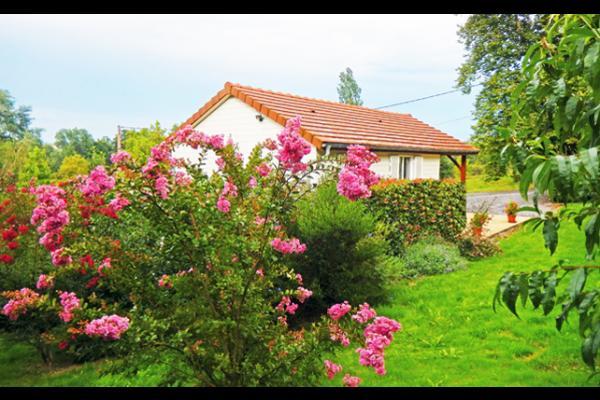 Les Gîtes Floribel | La Ferme Andeu | Artigueloutan (64) - Location de vacances - Artigueloutan