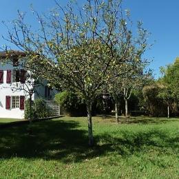 Maison Berrandia - Location de vacances - Ustaritz