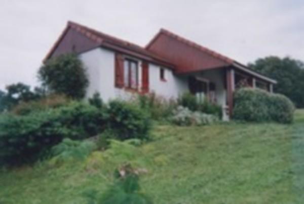 - Location de vacances - Loubieng