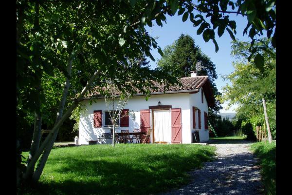 Petite Maison Indépendante à Proximité De Saint Jean Pied De Port à - Location st jean pied de port