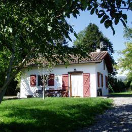 - Location de vacances - Saint-Jean-le-Vieux