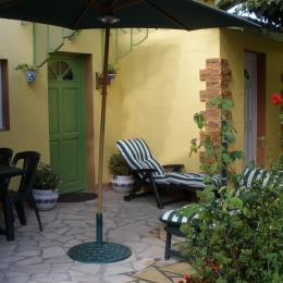 - Location de vacances - Boucau