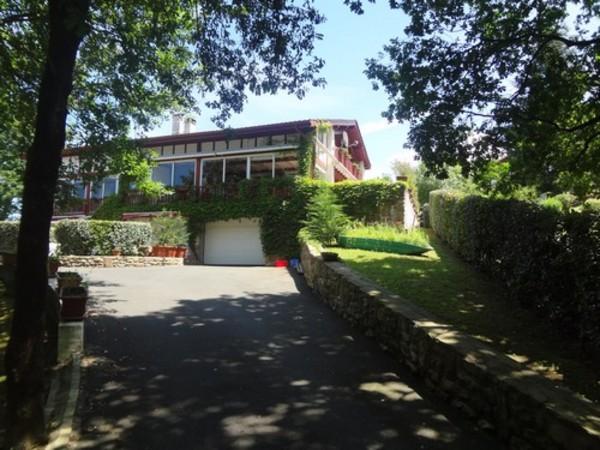 Studio dans maison pour 2 personnes à Ascain (Côte Basque) - Location de vacances - Ascain