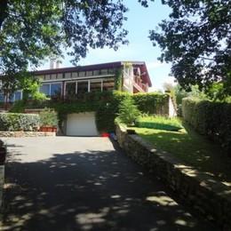 Location appartement dans maison à Ascain Pays Basque - Location de vacances - Ascain