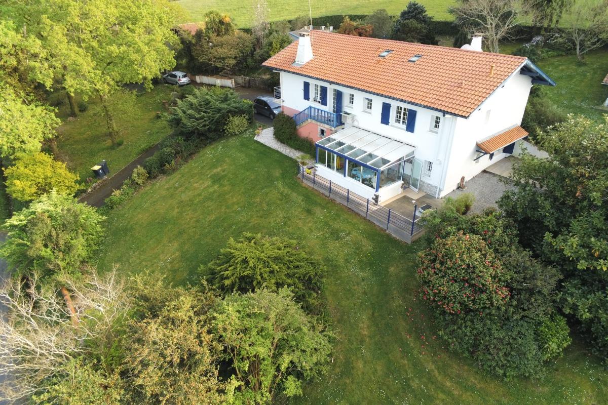 Appartement Pays Basque - cuisine indépendante - Location de vacances - Lahonce