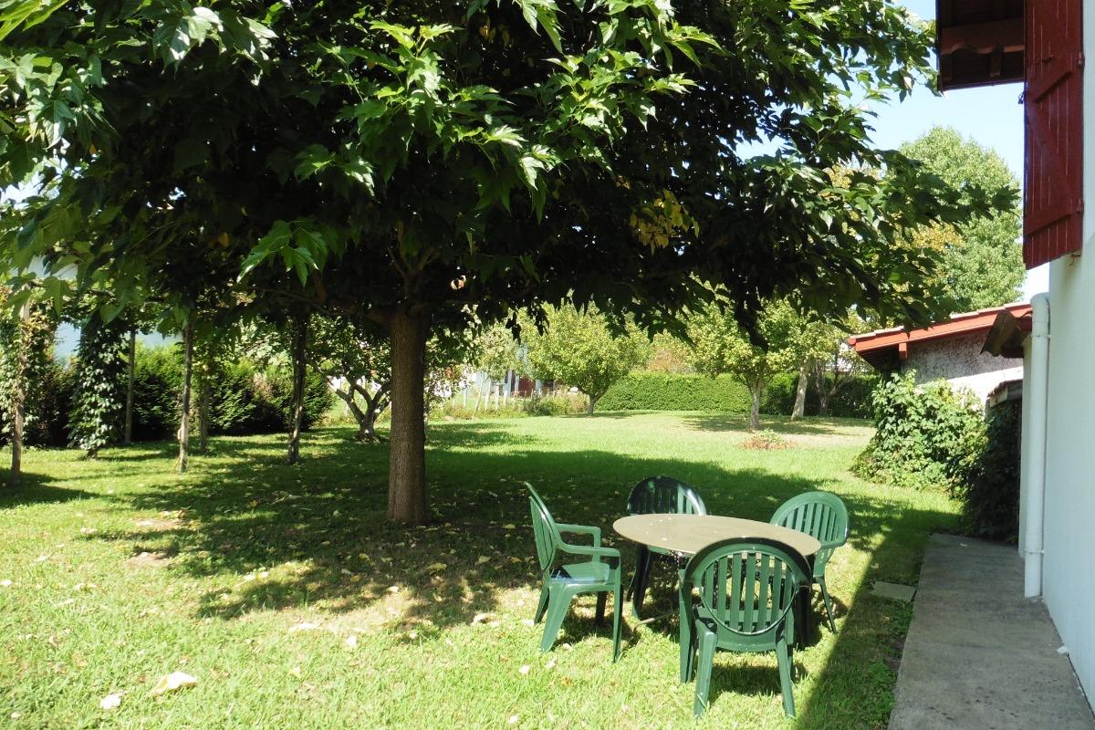 - Location de vacances - Saint-Pée-sur-Nivelle