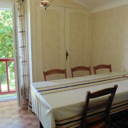 séjour - Location de vacances - Saint-Pée-sur-Nivelle