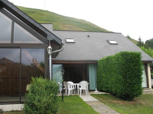 Location d'un chalet dans les Pyrénées (30km Espagne) - Location de vacances - Osse-en-Aspe