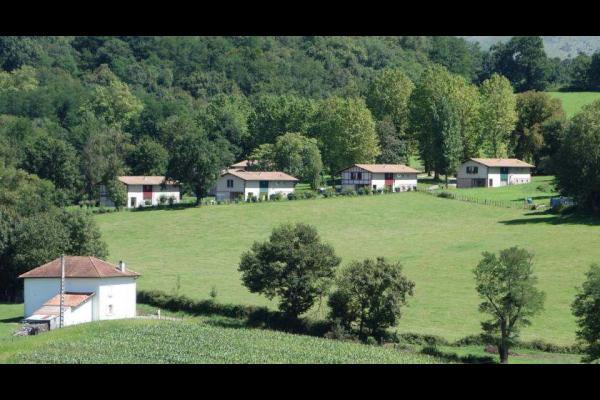 Domaine d'Harriera - Plusieurs locations de maison Pays Basque - Location de vacances - Saint-Jean-le-Vieux