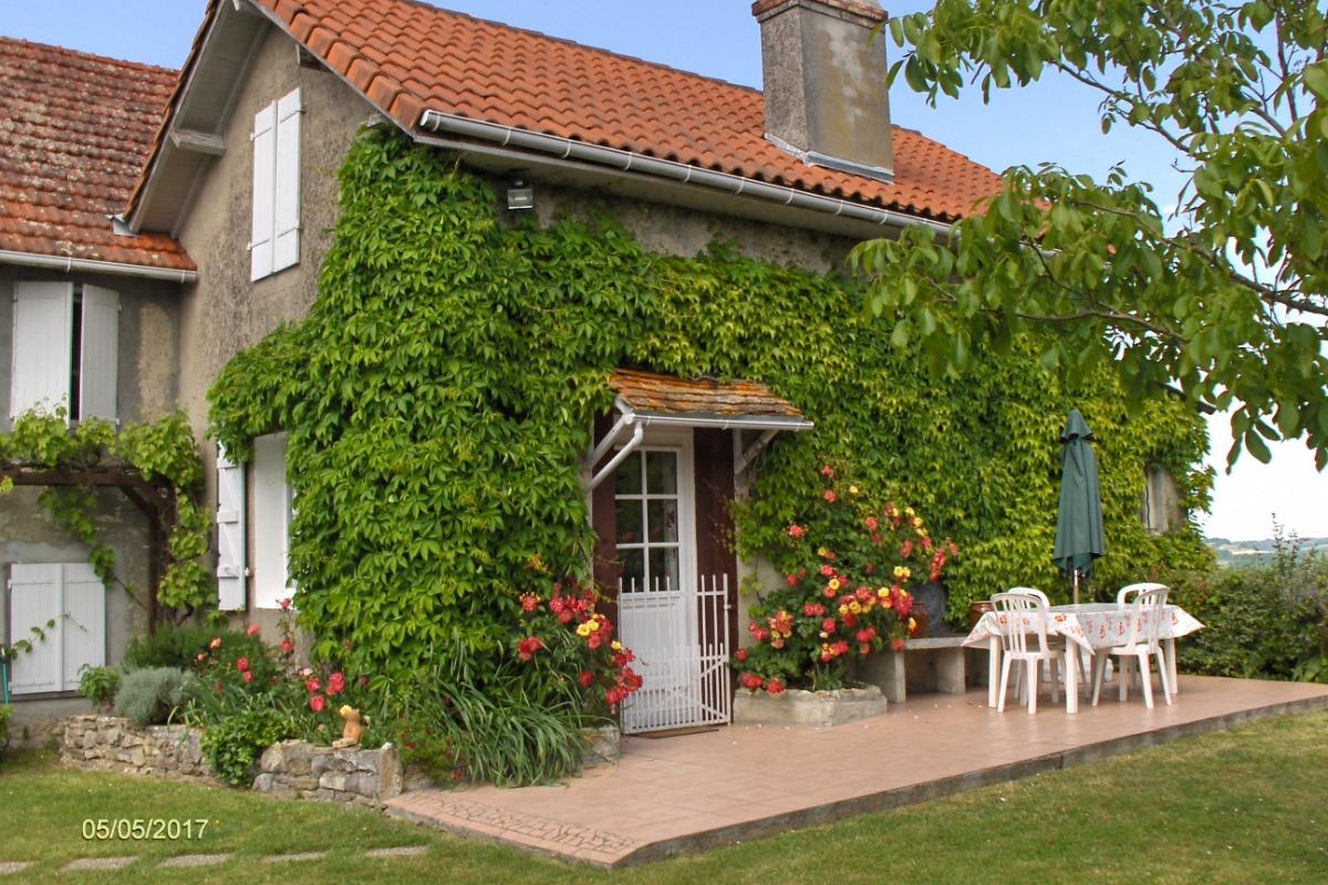 - Location de vacances - Orthez