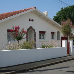 Location d'une maison à Anglet côte basque - Location de vacances - Anglet