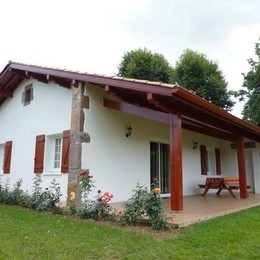 - Location de vacances - Irouléguy