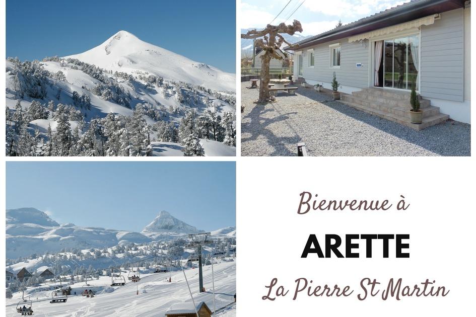 - Location de vacances - Arette